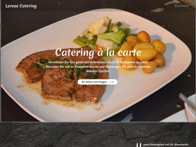 Lerose Catering