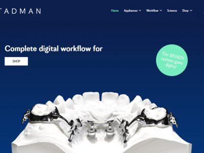 TADMAN GmbH